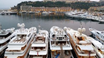 Monaco Superyachts & crew turnover