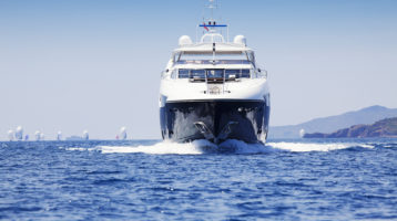 AMSA in Australia and the recreational yacht market