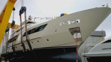 Moto Yacht Sosa launch day